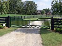 Five Oaks Fence Supply